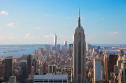 Visita guiada de la ciudad de Nueva York por Sprinter
