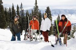 Excursión de un día de esquí o snowboard desde Nueva York