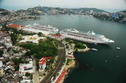 Excursión a la costa de Acapulco: Tour de medio día por la ciudad