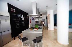 Paella corso di cucina a Málaga