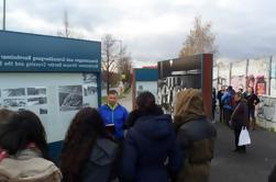 Muro de Berlín de 2,5 horas y recorrido por los monumentos