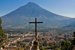 Half Day Tour to Antigua Guatemala
