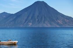 Día Tour al Lago Atitlán desde la Ciudad de Guatemala