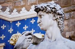 Skip the Line: Small-Group Florence Renaissance Wandeltocht met Galleria dell'Accademia