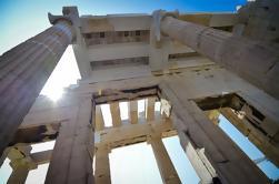Private Secret Acropolis Tour
