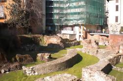 Visita histórica de Milán a pie: Descubriendo el antiguo Mediolanum