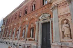 Descubriendo Piazza Santo Stefano