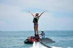 Flyboard Excursie in Cancun