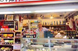 Pruebe la ciudad: Food Tour of Rome