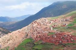 Tour Privado de Día Completo al Valle de Ourika desde Marrakech