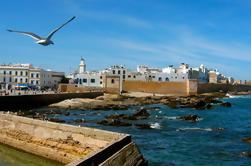 Tour de grupo de día entero a Essaouira desde Marrakech