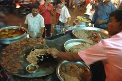 Paseo culinario de Lucknow con degustaciones de comida