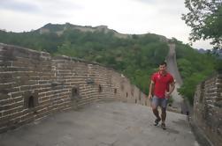 Todo Incluido Excursión Privada de Pekín a Mutianyu Gran Muralla