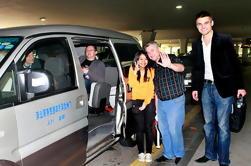 Service de transfert privé à sens unique: entre hôtel et aéroport à Pékin