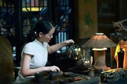 Visite privée des marchés de Pékin, y compris la dégustation de thé au marché des perles de Hongqiao