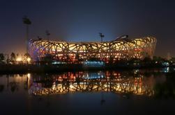 Private Night Tour: Découvrez Beijing dans les lumières animées