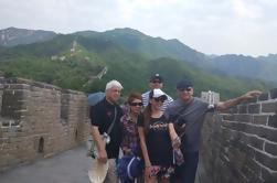 Excursion privée à Mutianyu Grande muraille et palais d'été