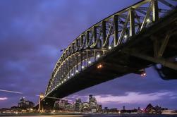Excursão de fotografia de Sydney na área histórica das rochas