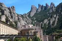 Private Tour: Half-Day Montserrat Experience