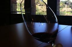 Excursión privada de vinos de todo el día y Montserrat Mountain Experience