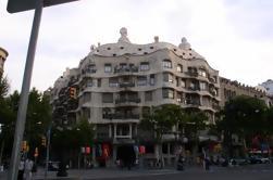Petit groupe Visite guidée privée de Barcelone et de Montserrat