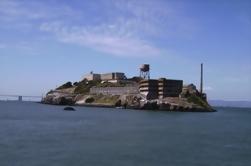 Billete de ida y vuelta de Alcatraz