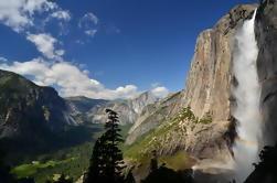 Excursión de un día al Parque Nacional de Yosemite desde San Francisco