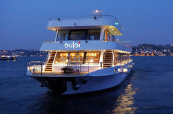 Serata Bosphorus Dinner Cruise Da Istanbul
