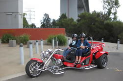 Private Melbourne Trike Tour para dos con conductor