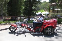 Trike Tour de Yarra Bend Park Melbourne para dos