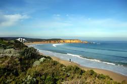Bellarine Peninsula y Surf Coast Trike Tour de dos días desde Melbourne