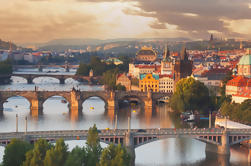 Descobrir Praga Private Tour - 3 horas