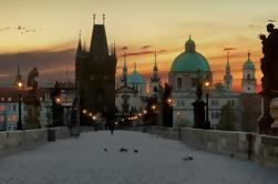Excursão privada em Praga em um dia
