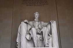 Excursão da cidade de Washington DC