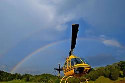 El Douglas Lake View Tour en helicóptero