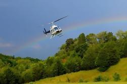 Excursión en helicóptero al Valle Scenic Wears