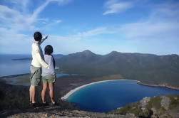 Tour de un día de Hobart a Launceston con el Parque Nacional Freycinet