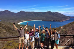 Tour de un día de Launceston a Hobart con el Parque Nacional Freycinet
