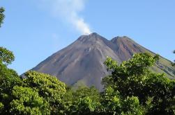 Tour Privado al Volcán Arenal y Baldi Hot Springs