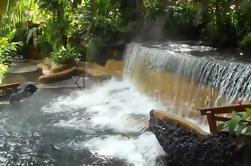 Tour Privado al Volcán Arenal y Tabacon Hot Springs