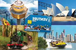 Austrália Multi-City Attractions Pass