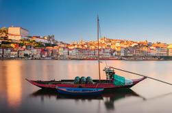 Passeio de meio dia pelo Panorama do Porto por Van