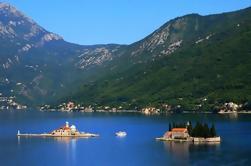 Tour Privado de la Bahía de Kotor: Perast, Isla Gospa od Skrpjela, Kotor desde Dubrovnik