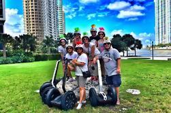 Isla de Venecia y el centro de Miami Segway Tour