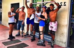 Alquiler Rollerblade en Miami Beach