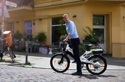 Alquiler de bicicletas eléctricas South Beach