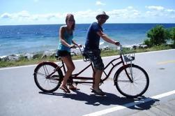 Alquiler de bicicletas South Beach Tandem