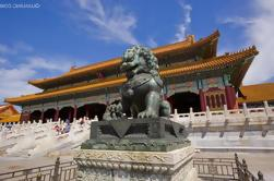 Pekín: La Plaza de Tiananmen y la Ciudad Prohibida