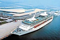 Privato 2 giorni Escursione Package Tour a Pechino da Tianjin Port