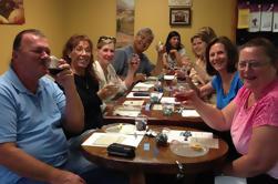 Tour de Bodega y Experiencia de Degustación para 2 en Clearwater
